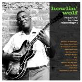 HOWLIN' WOLF  - VINYL MOANIN' IN THE MOONLIGHT [VINYL]