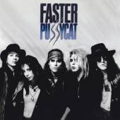 FASTER PUSSYCAT  - CD FASTER PUSSYCAT