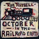 RUSSELL TOM  - VINYL OCTOBER IN THE..