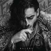 MALUMA  - CD F.A.M.E.
