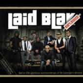 LAID BLAK  - 2xCD+DVD UNPLUGGED -CD+DVD-