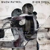 SNOW PATROL  - VINYL EYES OPEN [VINYL]
