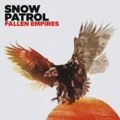 SNOW PATROL  - VINYL FALLEN EMPIRES [VINYL]