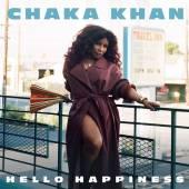 KHAN CHAKA  - CD HELLO HAPPINESS
