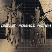 UNKLE  - VINYL PSYENCE FICTION [VINYL]