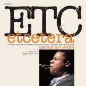 SHORTER WAYNE  - CD ETCETERA (LP)