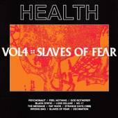 HEALTH  - CD VOL.4 :: SLAVES OF FEAR