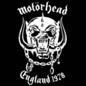 MOTORHEAD  - VINYL ENGLAND 1978 [VINYL]