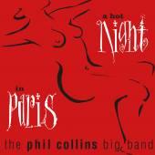 COLLINS PHIL  - VINYL A HOT NIGHT IN PARIS [VINYL]