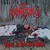 VOMITORY  - VINYL RAPED IN THEIR OWN BLOOD [VINYL]