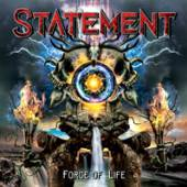 STATEMENT  - VINYL FORCE OF LIFE [VINYL]