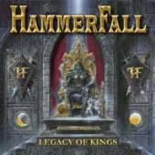 HAMMERFALL  - VINYL LEGACY OF KINGS [VINYL]