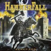 HAMMERFALL  - VINYL RENEGADE [VINYL]