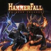 HAMMERFALL  - VINYL CRIMSON THUNDER [VINYL]