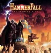 HAMMERFALL  - 3xVINYL ONE CRIMSON NIGHT (LIVE) [VINYL]