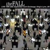 FALL  - 2xVINYL KINGS LYNN 1996 [VINYL]