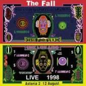 FALL  - VINYL ASTORIA 1998 [VINYL]