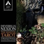 DEVERILLS NEXION  - VINYL SINISTER TAROT [VINYL]