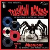 VARIOUS  - VINYL TRASHCAN RECORDS.. -10- [VINYL]