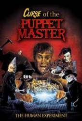 FEATURE FILM  - BLU CURSE OF THE PUPPET MASTER