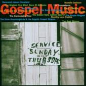 GOSPEL MUSIC / VARIOUS  - CD GOSPEL MUSIC / VARIOUS