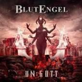 BLUTENGEL  - CD UN GOTT LIMITED EDITION