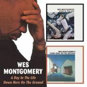 MONTGOMERY WES  - CD DAY IN THE LIFE/DOWN