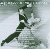 VARIOUS  - CD IT WASN'T MY IDEA..-10TR-