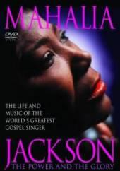 JACKSON MAHALIA  - 2xDVD POWER AND THE GLORY -2DVD