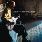KEB'MO'  - VINYL KEEP IT SIMPLE (COLOURED) [VINYL]