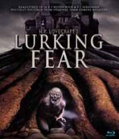 FEATURE FILM  - BLU LURKING FEAR REMASTERED
