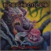 HORRISONOUS  - CD A CULINARY CACOPHONY