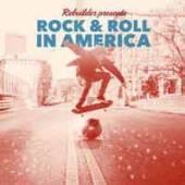 REBUILDER  - VINYL ROCK & ROLL IN AMERICA [VINYL]