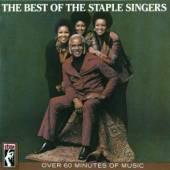 STAPLE SINGERS  - CD BEST OF