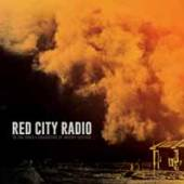 RED CITY RADIO  - VINYL TO THE SONS & ..