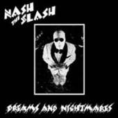 NASH THE SLASH  - VINYL DREAMS AND NIGHTMARES [VINYL]