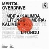 MENTAL OVERDRIVE  - VINYL DARTRAX (INCL... -EP- [VINYL]
