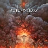 AUTUMN TEARS  - CD COLORS HIDDEN WITHIN..