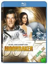 FILM  - BRD Moonraker -Blu-ray [BLURAY]
