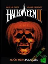 FILM  - DVD Halloween 2 DVD
