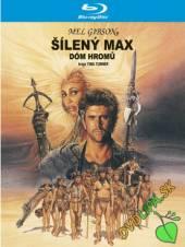 FILM  - BRD Šílený Max 3:..