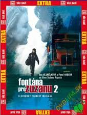 FILM  - DVD Fontána pre Zuzanu 2 DVD