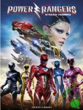 FILM  - DVD Power Rangers - ..
