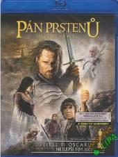FILM  - BRD Pán prstenů: N..