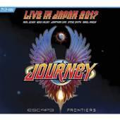 ESCAPE & FRONTIERS -LIVE- - supershop.sk