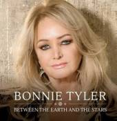 TYLER BONNIE  - CD BETWEEN THE EARTH & THE STARS