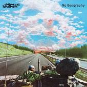 CHEMICAL BROTHERS  - CD NO GEOGRAPHY
