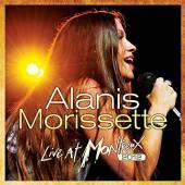 MORISSETTE ALANIS  - 2xVINYL LIVE AT MONTREUX 20 [VINYL]