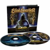 BLIND GUARDIAN  - CD THE FORGOTTEN TAL..