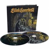 BLIND GUARDIAN  - CD LIVE LIMITED EDIT..